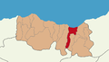 Trabzon location Sürmene.PNG