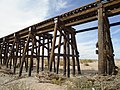 Train trestle over Mojave River, Apple Valley 05.jpg