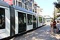 Tramway Ligne D Place Kléber Strasbourg 1.jpg