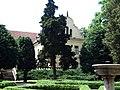 Trebisov Andrassyovsky kastiel (park)-03.JPG