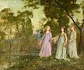 Tres noies a la vora del riu - Joan Brull i Vinyoles (1863-1912).jpg