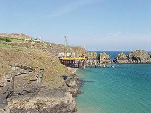 Trevose Head - Trevose Head Lifeboat Station