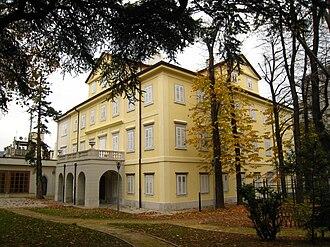 Museo Sartorio - Villa Sartorio