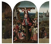 Triptych of the Crucified Martyr by Hieronymus Bosch Doge's Palace TS 2° p. n. 4.jpg