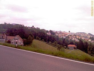 Trogen - Village of Trogen