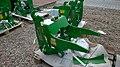 Trzypunktowe zawieszenie na przod ciagnika rolniczego A6631.jpg