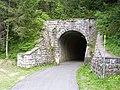 Tunnel on Dolomites railway.jpg