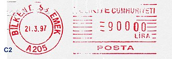 Turkey stamp type EC3C2.jpg
