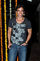 Tushar kapoo Bollywood & TV actors at Ekta Kapoor's birthday bash.jpg