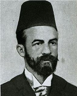 Ibrahim Temo Albanian politician