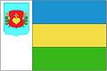 UKR Срібня́нський райо́н flag.jpg