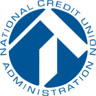 US-NationalCreditUnionAdmin-Seal.svg
