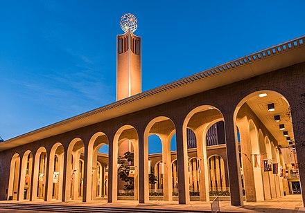 University Of Southern California Wikiwand