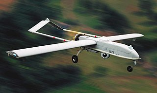 AAI RQ-7 Shadow American unmanned aerial vehicle
