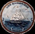 USS Bainbridge (CGN-25) crest 1991.png