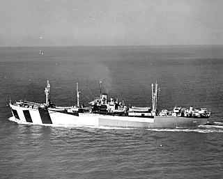 USS <i>Burias</i> (AG-69)