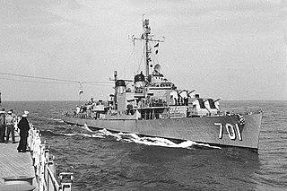 USS <i>John W. Weeks</i>
