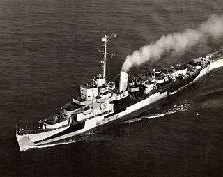 USS <i>Slater</i>