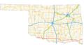US 70 (Oklahoma) map.png