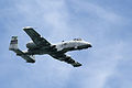 US Air Force A10 Thunderbolt II (244) (4340084083).jpg