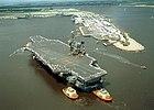 US Navy 020817-N-9719H-002 USS Kennedy Sailors