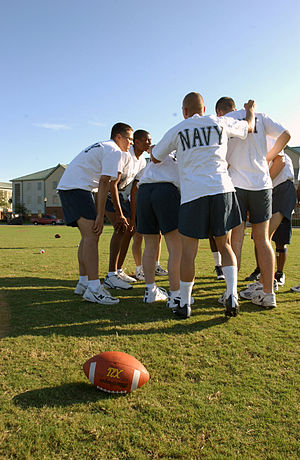 US Navy 021114-N-5862D-007 Students playing fl...