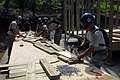 US Navy 080831-N-3595W-024 Engineers help build a new school house.jpg