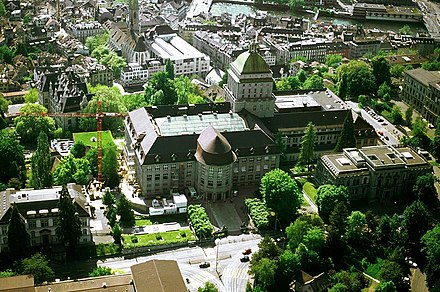Main building of the University of Zurich UZZ-01.JPG