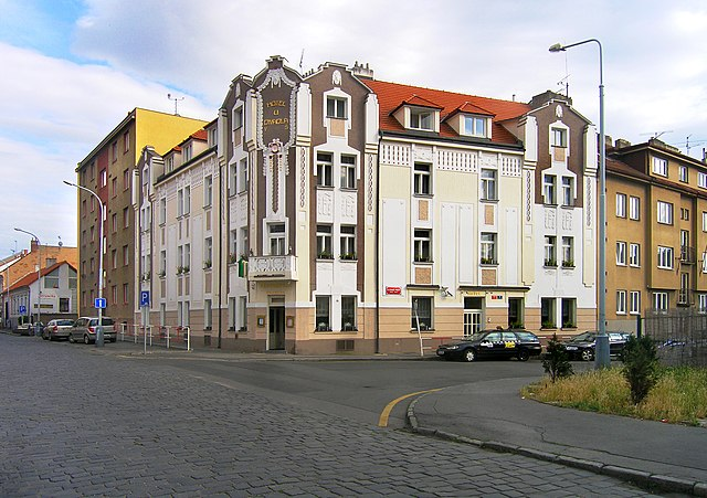 Hotel U Divadla Prag Bewertung