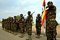 Ugandan soldiers on parade.jpg