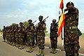 Ugandan soldiers on parade.jpg