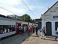 Ukkel-Kalevoet station 2019 02.jpg