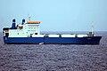 Ukrainian merchant vessel MV Faina.jpg