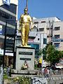 Umesh chandra stute, SR Nagar.jpg