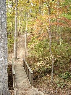 William B. Umstead State Park state park in North Carolina