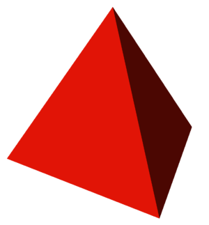 Snub (geometry) - Image: Uniform polyhedron 33 t 0