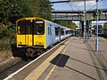 Unit 315851 at Gidea Park.JPG