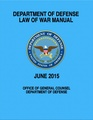 United States Department of Defense Law of War Manual (June 2015).pdf