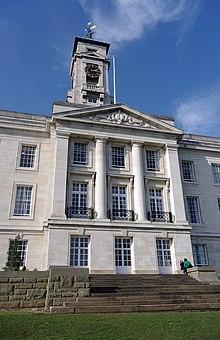 Campuses Of The University Of Nottingham Wikipedia