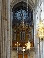 Uppsala Cathedral Interior 10.jpg
