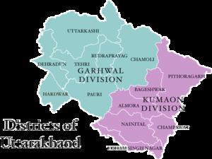 Operation Surya Hope - Uttarakhund