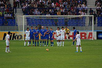 Fussballregeln Wikipedia