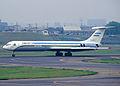 Uzbekistan Airways - Ilyushin 62M (UK-865751647928).jpg