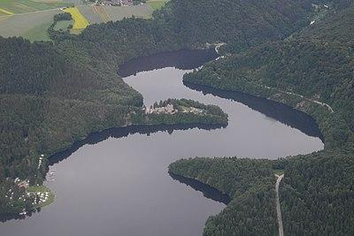 Picture of Speicherkraftwerk Dobra-Krumau