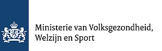 Ministry of Health, Welfare and Sport (Netherlands) - Image: VWS