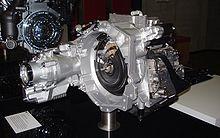 трансмиссия Volkswagen.