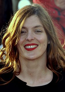 Valérie Donzelli French actress, film director and screenwriter