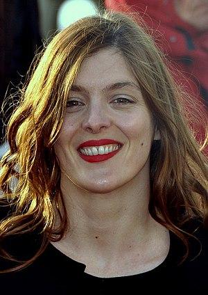 Donzelli, Valérie (1973-)