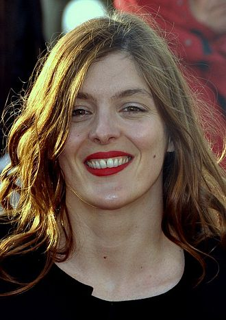 Valérie Donzelli - Valérie Donzelli in 2011 at the Cabourg Film Festival