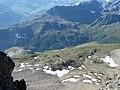 Val Faller as seen from Piz Arblatsch.jpg